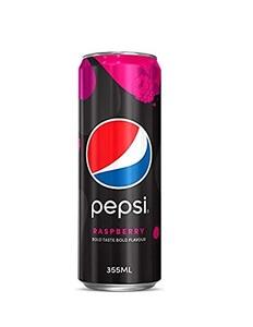 Pepsi Black Raspberry 355ml