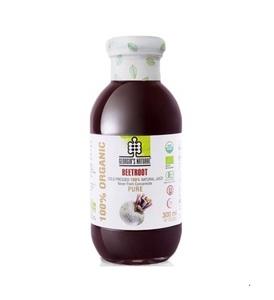 Georgias Natural Beetroot Juice 1L