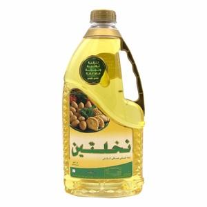 Nakhlatain Vegetable Oil For Frying 1.8L