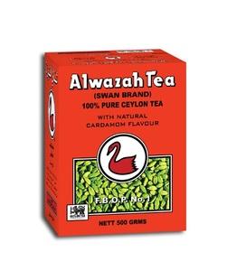 Al Wazah Tea FBOP 500g