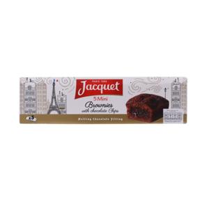 JB Mini Browni Choco Chips Cake 150g