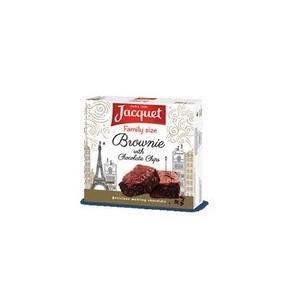 JB Brownie Choco Chip Family 285g