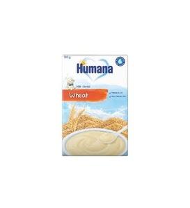 Humana Milk Cereal Wheat 180g