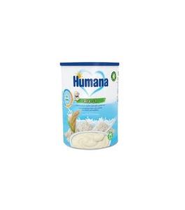 Humana Milk Cereal Rice 180g