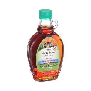 LB Maple Syrup Organic 250ml
