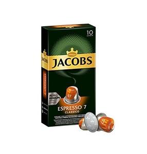 Jacobs Capsule Espresso Classico 52g