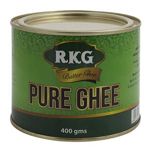 Pure Butter Ghee 400g