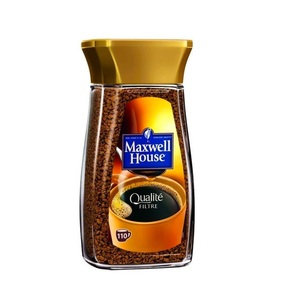 Jacobs Maxwell House Coffee 190g+30g