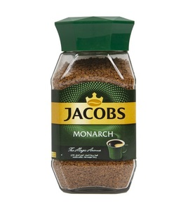Jacobs Coffee Monarch 190g+30g