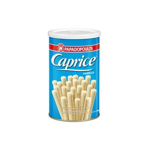 Caprice Wafer Vanilla 250g