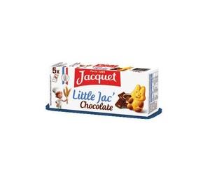 JB Little Jac Chocolate Cake 140g