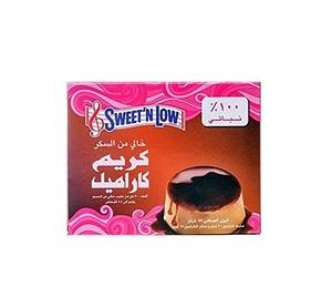 Sweet N Low Creme Caramel 58g