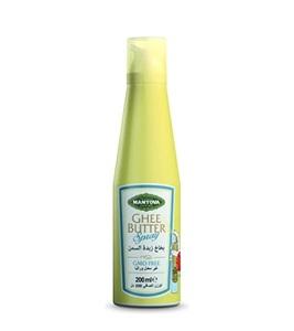 Mantova Ghee Butter Spray 200ml