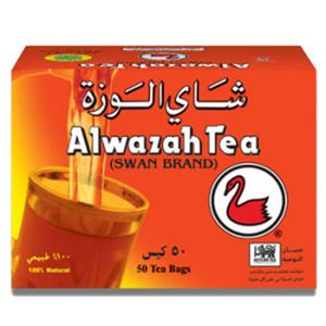 Al Wazah Tea Powder 908g
