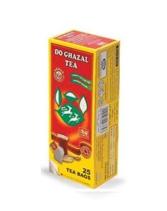 Al Ghazaleen Tea Bags Normal 25x2g