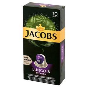 Jacobs Capsules Espresso Lungo 52g