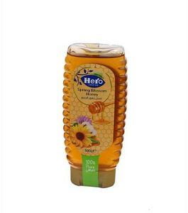 Hero Spring Blossom Honey 500g