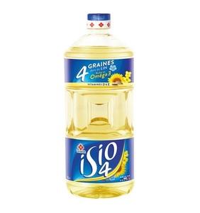 Lesieur Isio4 Oil 2L