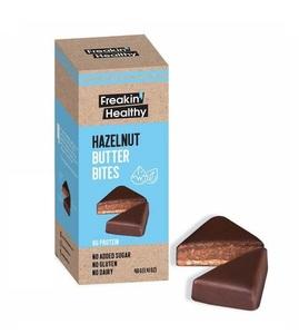 Freakin' Healthy Hazelnut Butter Bites 40g