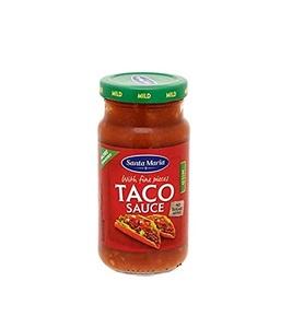 Taco Sauce Mild 230g