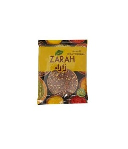 Zarah Chilly Crushed 200g