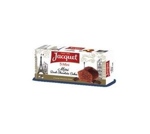 JB Mini Brownie Hazelnut 150g