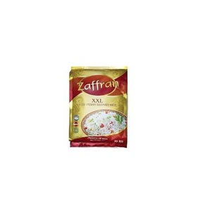 Zaffron Basmati Rice 20kg