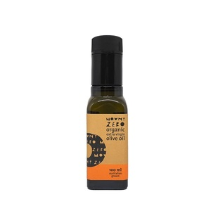 Mount Zero Olives Organic Evoo 100ml