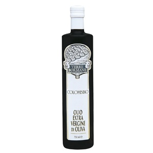 Terre Bormane 100% Italiano Colombino Evoo 250ml
