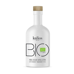 Kalios Bottle Olive Oil Organic 250ml