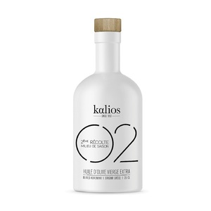 Kalios Bottle Olive Oil 02 Balance 250ml