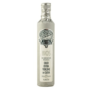 Terre Bormane Bios-Certified Organic Evoo 500ml