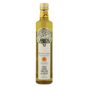Terre Bormane Riviera Ligure Dop Evoo 500ml