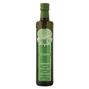 Terre Bormane W/Lemon Dressing Citrino Evoo 500ml