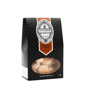 Asterisk Kithchen Meringues Caramel 45g