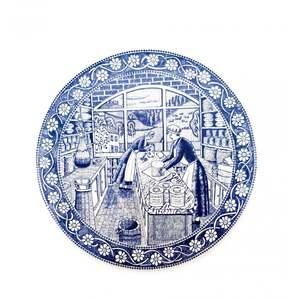Ceramic Cheese Platter 1pc