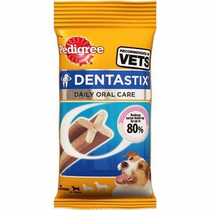Pedigree Dentastix Medium Dog Treats 7x110g