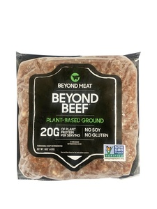 Beyond Meat Plant Based Ground Beef 16oz