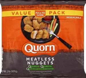 Quorn Meatless Nuggets 32oz