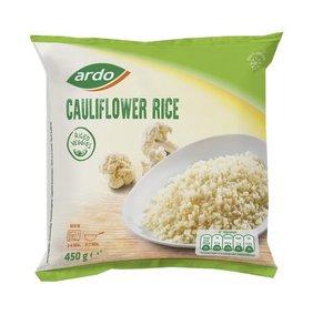 Ardo Cauliflower Rice 450g
