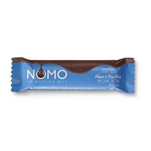 Nomo Vegan Choco Creamy Gluten Free 38g