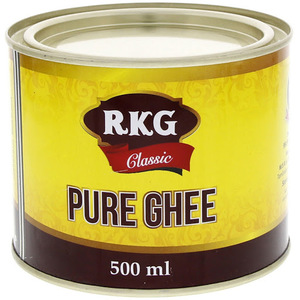 Rkg Pure Ghee 500ml