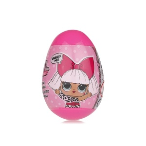 Lol Plastic Egg 10g