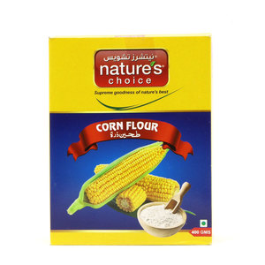 Nature's Choice Corn Flour 400g