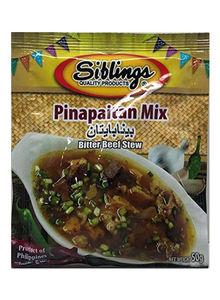 Siblings Pinapaitan Mix 50g