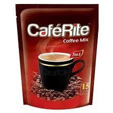 Caferite Coffee 3In1 Mix 15g