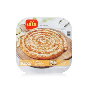 Alfa Kihi Pie Graviera 800g