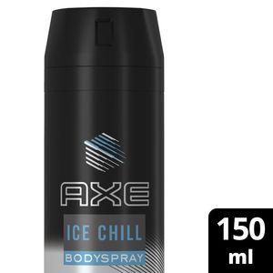 Axe Bodyspray For Men Ice Chill 150ml