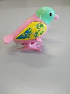 Parrot Toy 1pc