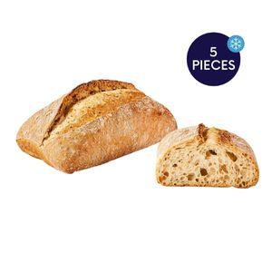 Bridor Multigrain Loaf 2x450g